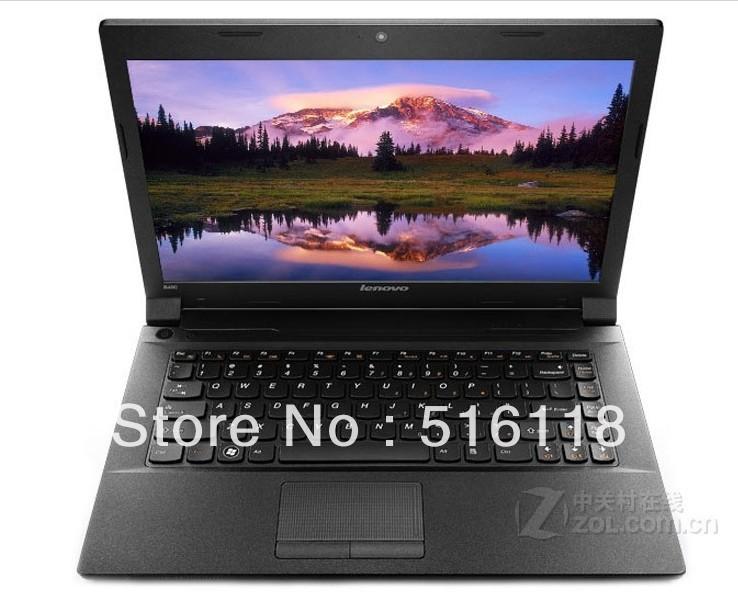 "Laptops LENOVO B490A-ITH Ideapad 14"" intel i3 2348(2.3GHz)/2GB/500GB Linux All the office(China (Mainland))"