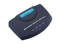 Free shipping RJ-45 USB Network Lan Storage Nas Ftp Samba Print Server BT CLIENT