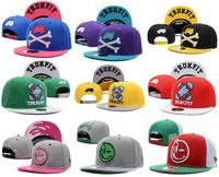 Mini.Order is $10 Hat hip-hop hats for man caps and women cap  baseball caps  HOT Sales caps Free Shipping
