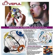 wholesale puzzle ball