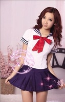 Class service uniforms school uniform Japanese school uniforms DS costumes cheerleading costume role-playing uniforms 20106