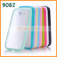 TPU+PC Hard Candy Case for Samsung Galaxy Grand Duos i9082 i9080