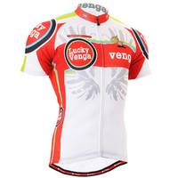 Leo bicycle clothing thin ride service ride pants short-sleeve shorts g102