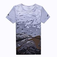 Leo quick-drying t-shirt sports t-shirt badminton football basketball fitness casual t-shirt fm10