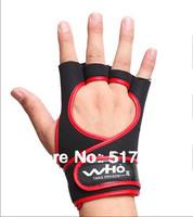 Женские перчатки New Professional Cycling Gloves Riding Gloves Half Finger Sport Gloves sell