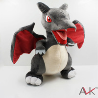 Pokemon Soft  Stuffed  Plush Doll  Charizard  Shiny Janpanese  Anime  Gifts  For  Christmas Toys