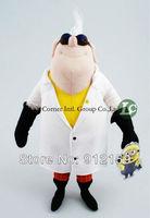 """Despicable Me Plush Toy Gru & 13"""" Doctor Nefario Collectible Doll Rare"""