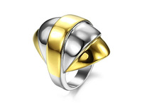 Fashion men's rings, European and American style mens rings,exaggerated big ring,stainless steel mens ring
