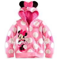 2013 new,children's sweater girl's tops sweater girls Hooded Sweater autumn wear ,Kids hoodie,girls jacket,girls hoodie.