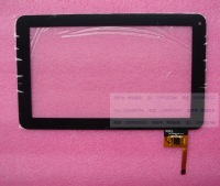 New 9 inch for VOYO Q901 Tablet capacitive touch screen , handwritten screen 300-N3860B-A00-V1.0