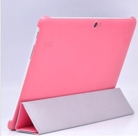 Hot sale Hight Quality Protective Stand Case Cover For Huawei Mediapad 10 FHD 10 Link tablet cases  covers Free Shipping
