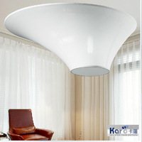 Dome light lamps brief ceiling light