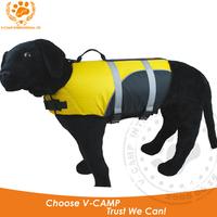 My Pet! Pet dog lifejacket!  pet swimwear life vest good quality reflective dog vest