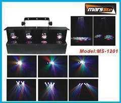 Led light beam laser light scanning light led light beam