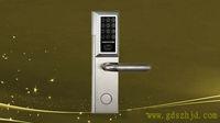 Touch password intelligent lock Cipher card boutique door lock door lock electronic