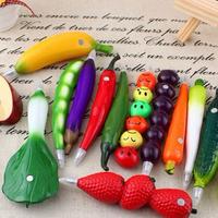 Free Shipping  50pcs/lot New Cute Kawaii Korea Novelty Ballpoint Pens Lovely Ball Pen Stationery