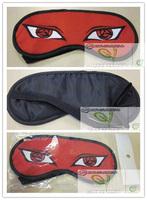 Japan Anime Naruto Sharingan Eyes Patch Cosplay