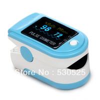* WholeSale* CE FDA Approved Brand New CMS50D  Finger SPO2 Monitor, Fingertip Pulse Oximeter Blood Oxygen Saturation Monitor