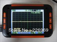 The new Pocket Oscilloscope QDSO Bandwidth 40M sampling rate 200M 3.5-inch display
