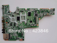 Free shipping 637584-001 motherboard for HP CQ42 CQ62 G42 G62 mainboard fully tested 100% good work 45days warranty