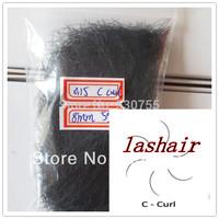 single eyelash extension individual lashes extension 5g per pieces
