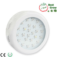 hot selling 7 Band 75w led horticulture light CE&ROHS approved best for medicinal plants growth and flowering, dropshipping