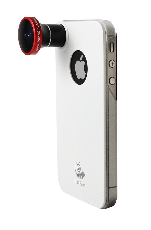 Panoramic Lens For Iphone For Iphone 360 Degree Lens