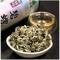100g Top Grade  China spring Biluochun green tea free shipping