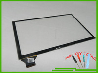 Original NEW 8.0'' Ainol Novo 8 NOVO8 LCD touch screen digitizer panel free shipping