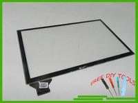 Original NEW 8.0'' Ainol Novo 8 NOVO8 LCD touch screen digitizer panel free shipping