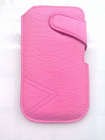 HKP ePacket Free Shipping Leather Pouch phone bags cases for thl w5 Cell Phone Accessories