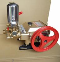 High-pressure piston pump cleaning machine 78 pump enhancement machine sprayer car wash device enhancement machine