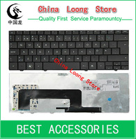 Wholesale 10pcs/lot Laptop Keyboards For HP  MINI 1000 1001 1131 1311 1010 1100 1014 1017
