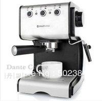cm-4621 espresso machine commercial steam semi-automatic coffee machine free shipping