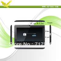 Q88 Allwinner MID Tablet PC- 7 inch Capacitive Screen+ Android 4.0  Tablet PC+ Camera Hot Tablets + Wifi + 1.2GHz Mini PC