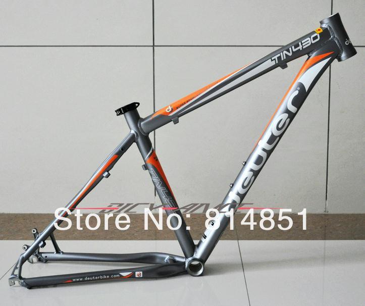 Deuter tin430 алюминиевого сплава горный велосипед