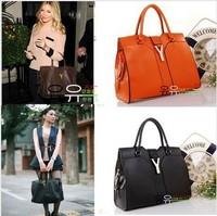 2014 New super star women's Europe American famous designer brand vintage bag handbag