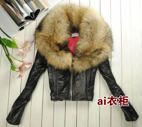 Где Купить Качественную Кожаную Куртку С Мехом