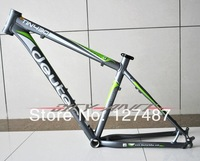 DEUTER TIN430 Aluminum alloy mountain bike frame / bicycle frame / MTB bike frame 26*17inch