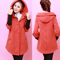 Maternity coat 2013 maternity clothing spring and autumn outerwear fashion jackets