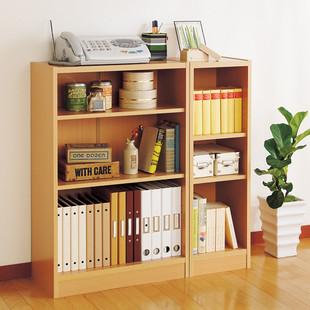 Classic fashion bookshelf bookcase telephone stand storage rack small bookcase child bookshelf shelf display rack decoration