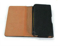 HKP ePacket Free Shipping Leather Pouch phone bags cases with Belt Clip for neo n003 Cell Phone Accessories