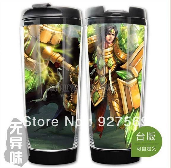 League-of-Legends-Taric-the-Gem-Knight-Emerald-Taric-Plastic-Coffee    Gem League Of Legends