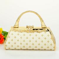 Work bag handbag ktv princess bag dj clock bag evening bag 720