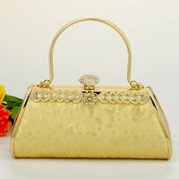 Work bag handbag ktv princess bag dj clock bag evening bag 29