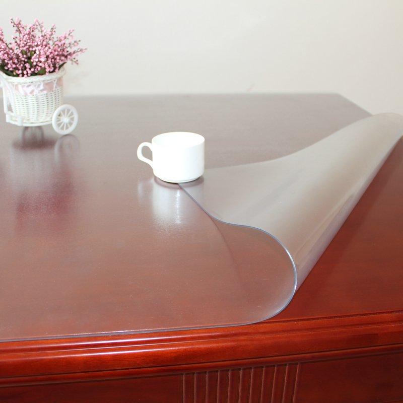 Online kopen wholesale crystal platen van kunststof uit china crystal platen van kunststof - Transparante plastic tafel ...
