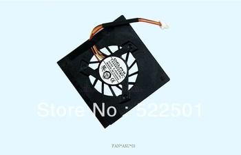 Cheap new laptop cpu fan for  ASUS EEE PC 1000 700 701 900HA 900 1000H 1000HA 1000HD 1000HE 1001HA P/N T4506F05MP 4PIN free ship