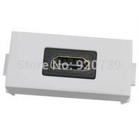 Biqio n86-600 hdmi module hdmi wall plate hdmi panel 1.4
