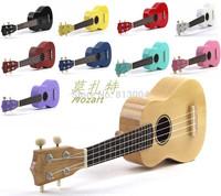 free shipping Small 21 ukulele guitar lilija full set of strings guitar  /Hawaiian guitar