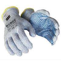 13 needle blade x5 nitrilobutadien beads cut resistant gloves high sensitivity work gloves